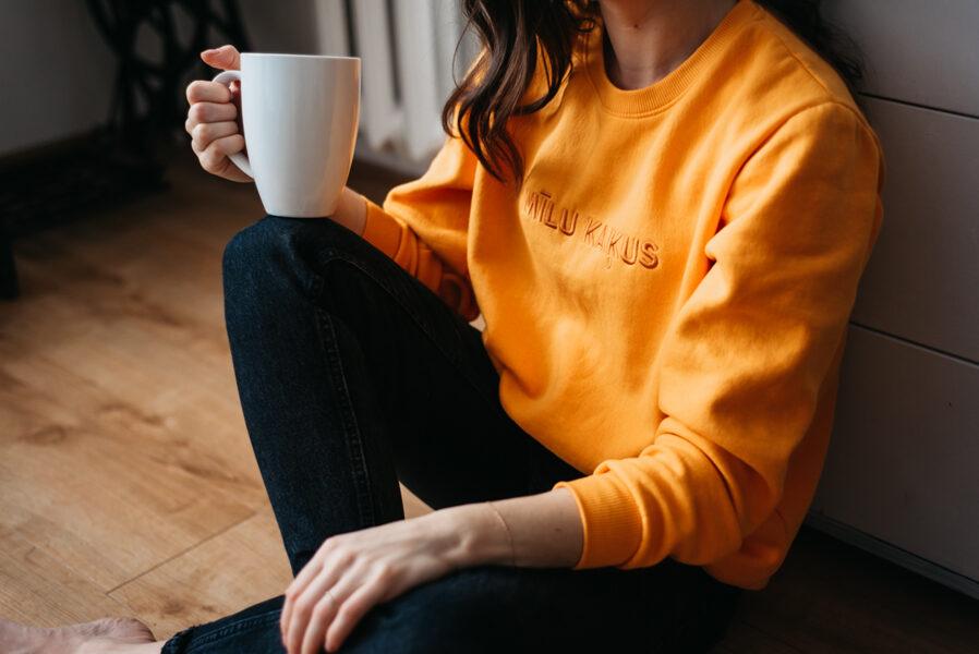 Murichello džemperis